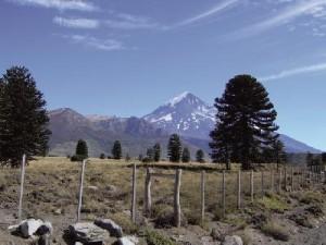 Argentinien - Nachbarländer von Chile