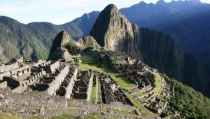 Peru_Machu Piccu