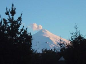 Vulkan Villarrica, Quelle: Wikopedia