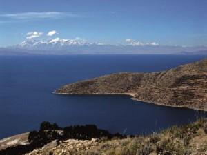 Bolivien - Nachbarländer von Chile